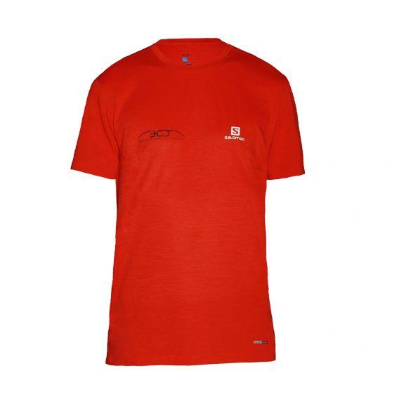 X-Wool Shirt