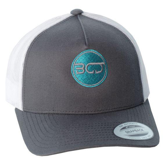 Sapphire Cap