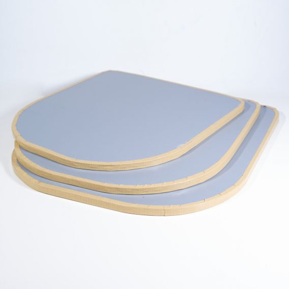 Seat board for Snug Harness